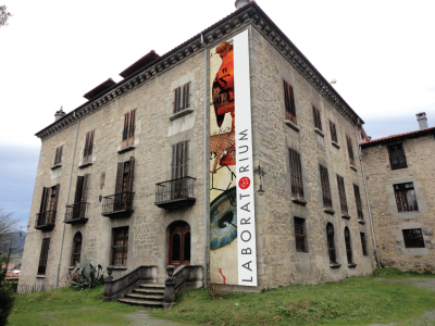 Palacio Errekalde