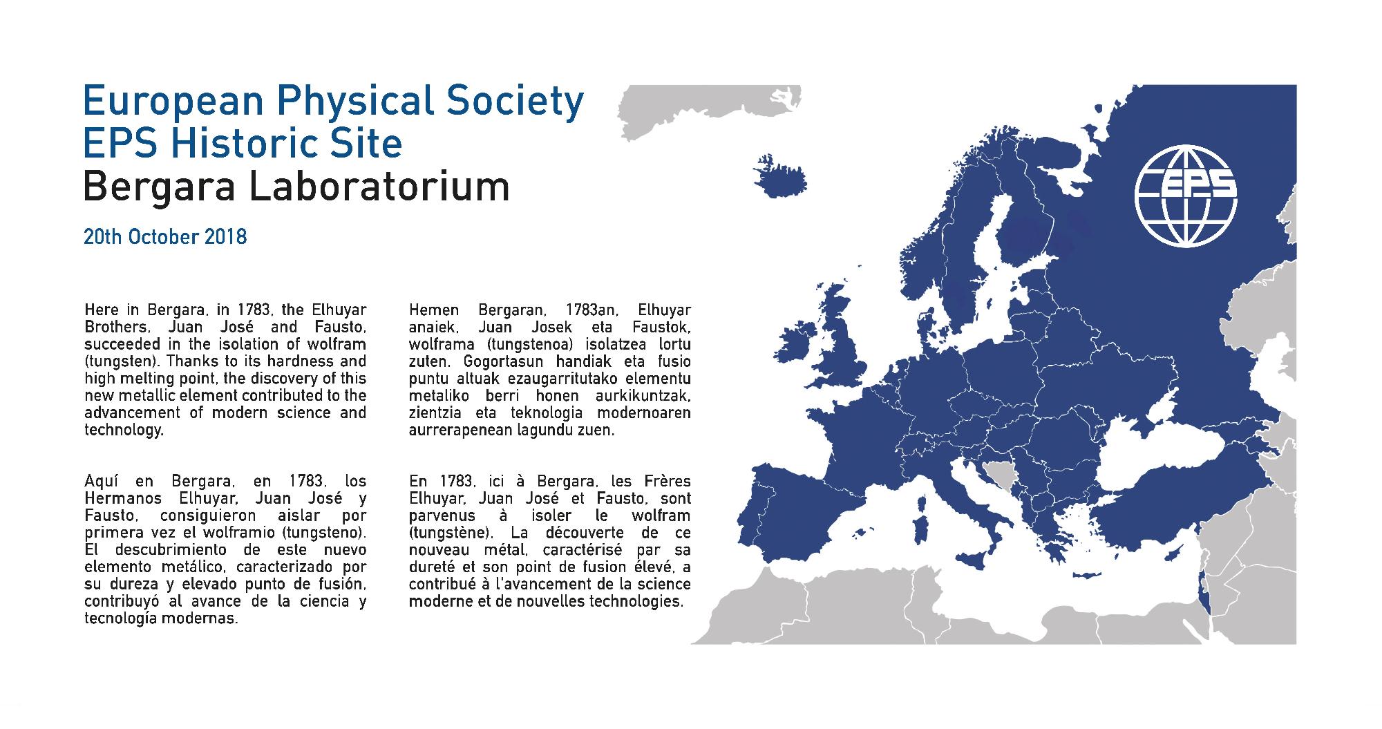 EPSren historic site-en mapa